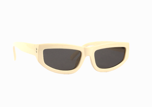 Cosima Sunglasses for Men and Women - Panda Full