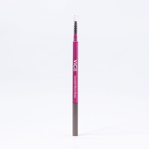 Vice Cosmetics Gandoll Micro Brow Pencil - Ash Brown