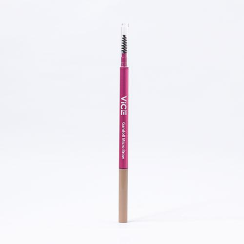 Vice Cosmetics Gandoll Micro Brow Pencil - Light Brown