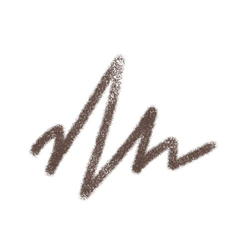 Vice Cosmetics Gandoll Micro Brow Pencil - Natural Brown swatch