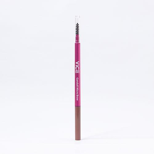 Vice Cosmetics Gandoll Micro Brow Pencil - Soft Brown