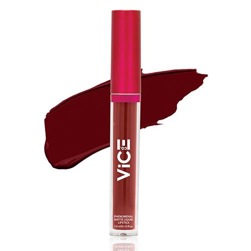 Vice Cosmetics Phenomenal Liquid Lipstick - Star