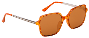 Sunnies Studios Velma in Rum