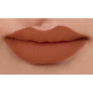 Sunnies Face Fluffmatte casual | peach brown nude closeup