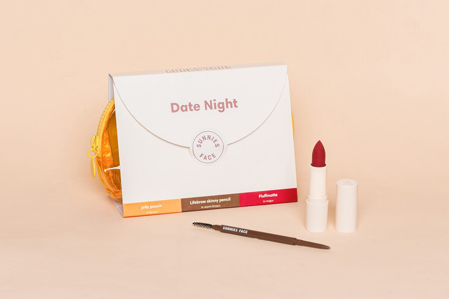 Sunnies Face Holiday Kit - Date Night