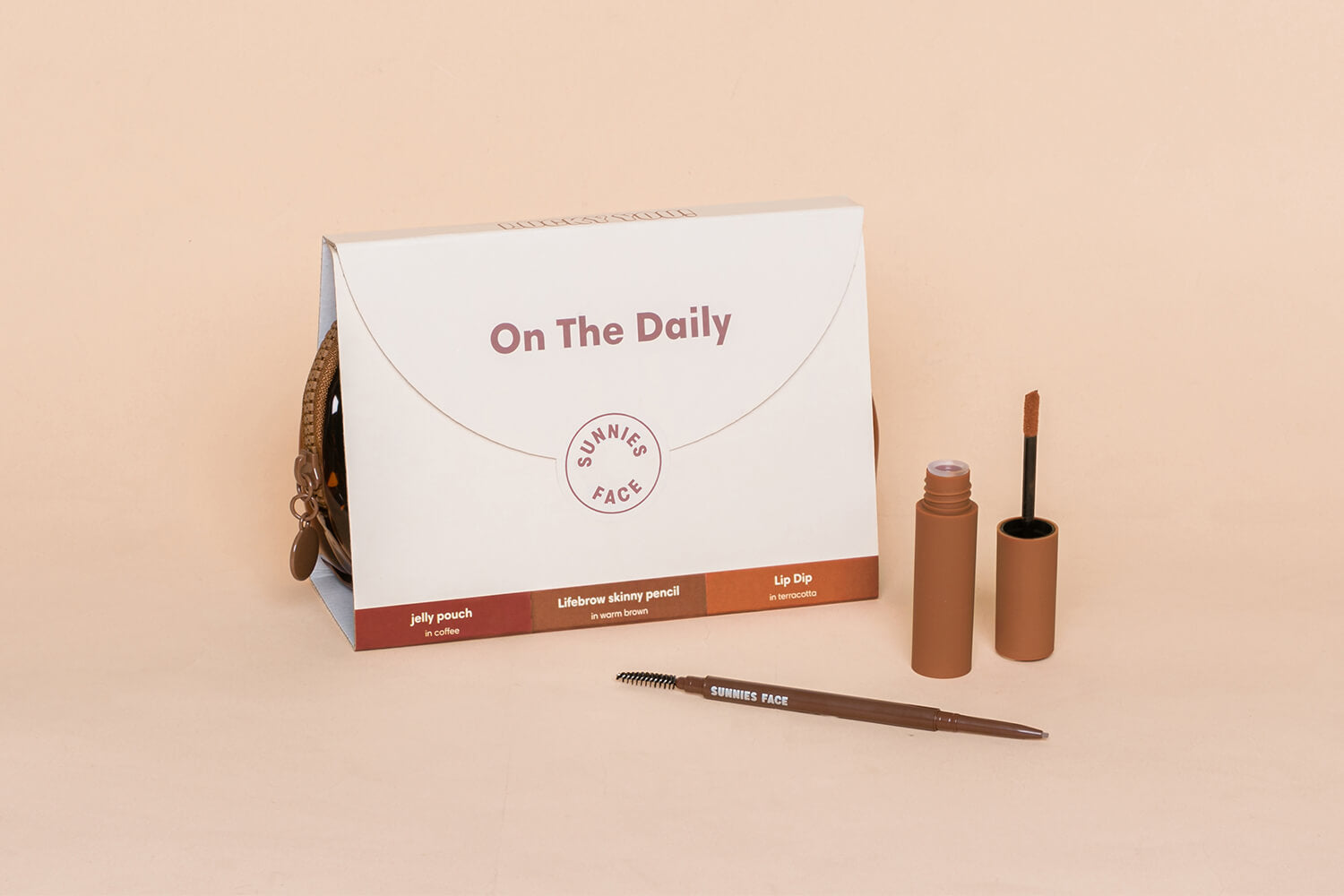 Sunnies Face Holiday Kit - On The Daily