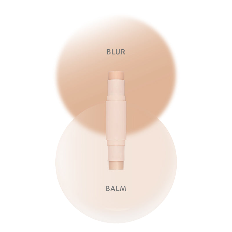 Sunnies Face The Perfector Blur and Balm