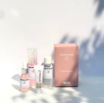 The Go Glass Brightening Set