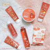 Fresh Skinlab Tomato Glass Skin Face And Body Mist