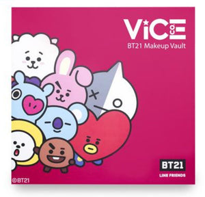 Vice Cosmetics BT21 Makeup Vault