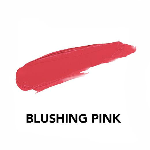 Vice Cosmetics BT21 Phenomenal Velvet Single - Blushing Pink swatch