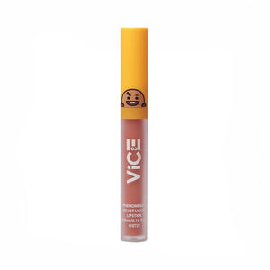 Vice Cosmetics BT21 Phenomenal Velvet Single - Natural Nude