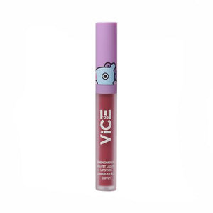 Vice Cosmetics BT21 Phenomenal Velvet Single - Perfect Plum