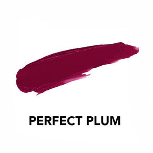 Vice Cosmetics BT21 Phenomenal Velvet Single - Perfect Plum swatch