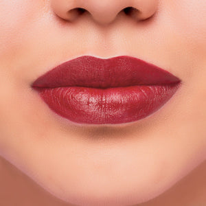 blk cosmetics Holiday Mini Soft Matte Mousse - Garnet Lips