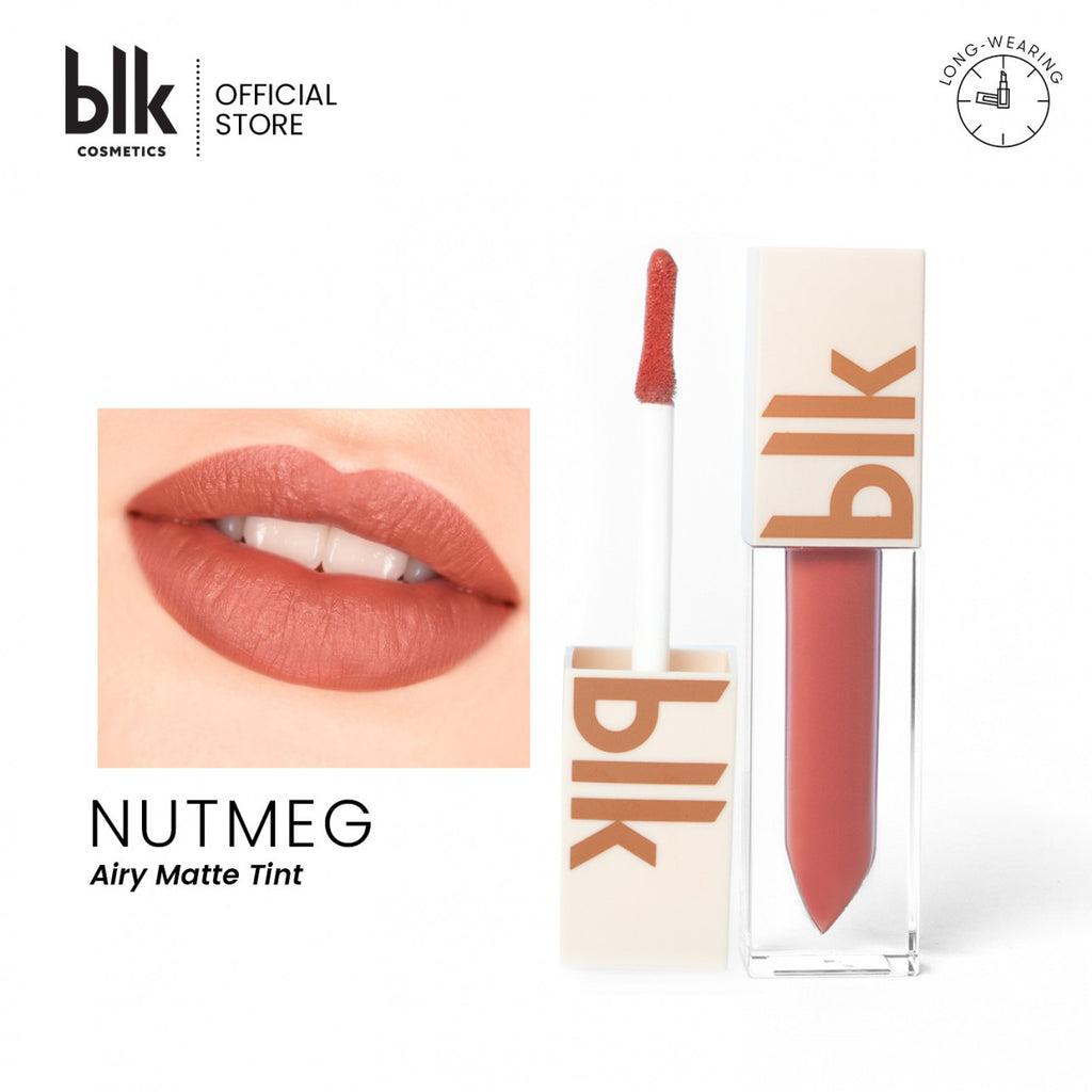 blk cosmetics Airy Matte Tint - Nutmeg