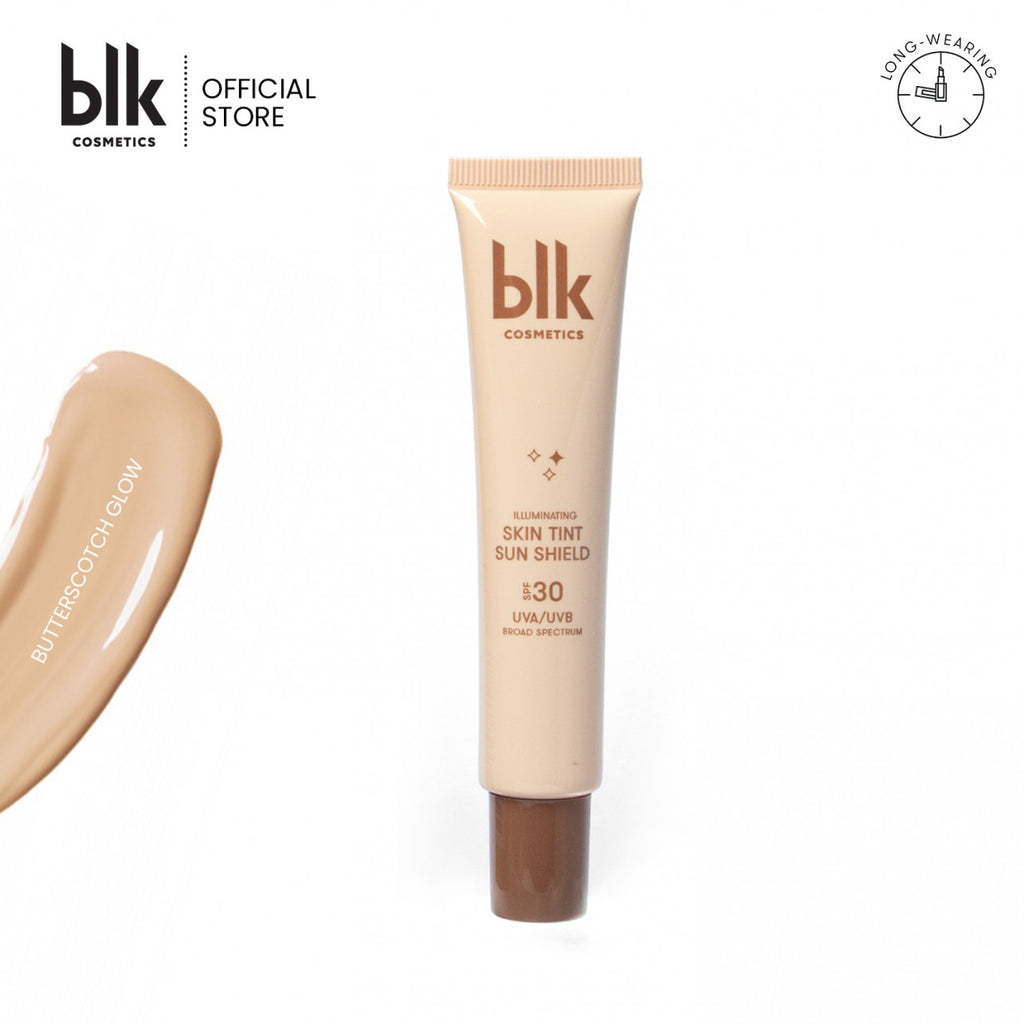 blk cosmetics Universal Illuminating Skin Tint Sun Shield SPF 30  - Butterscotch Glow