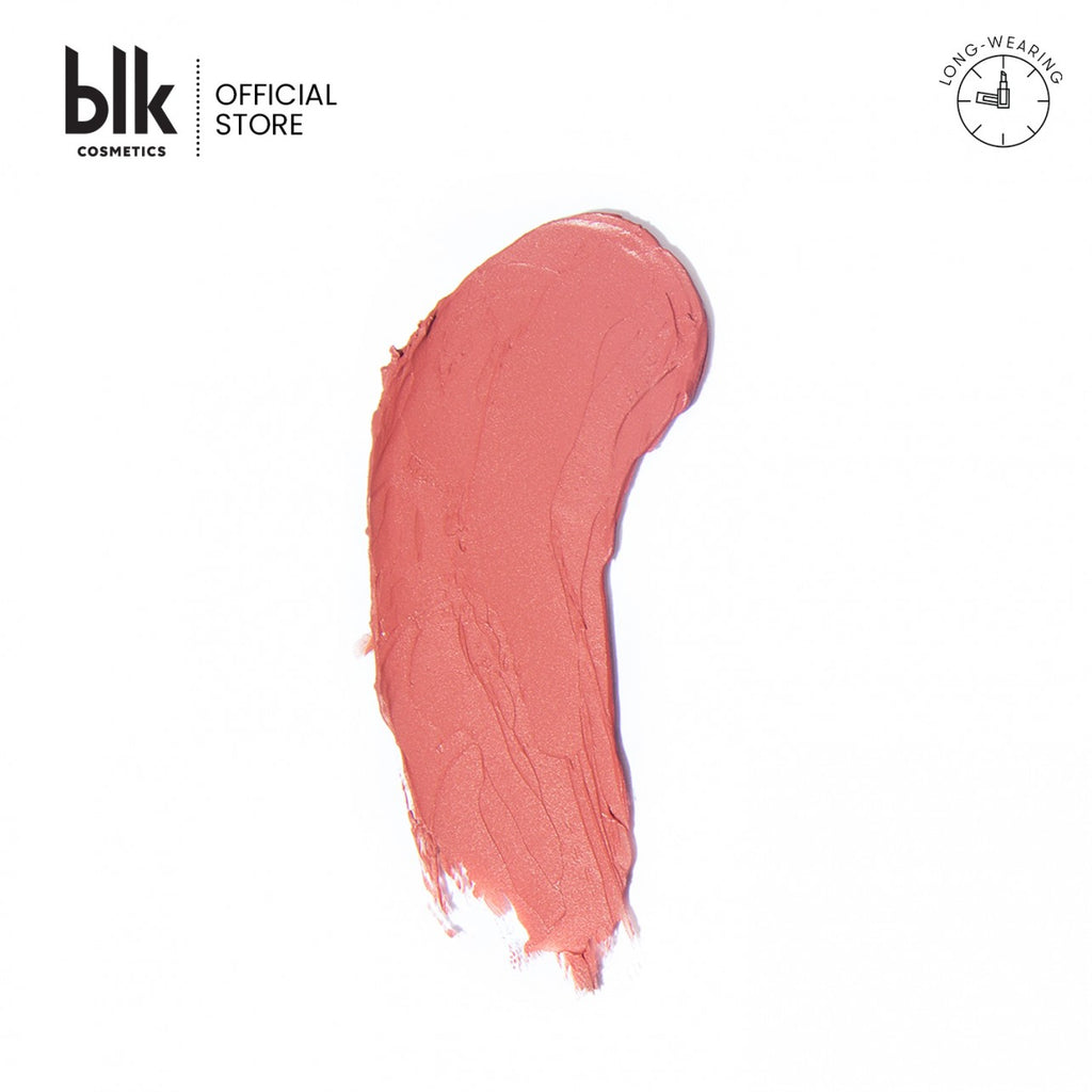 blk cosmetics Lip Switch Matte Lippie - Macchiato