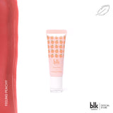blk cosmetics Tinted Balm - Feeling Peachy