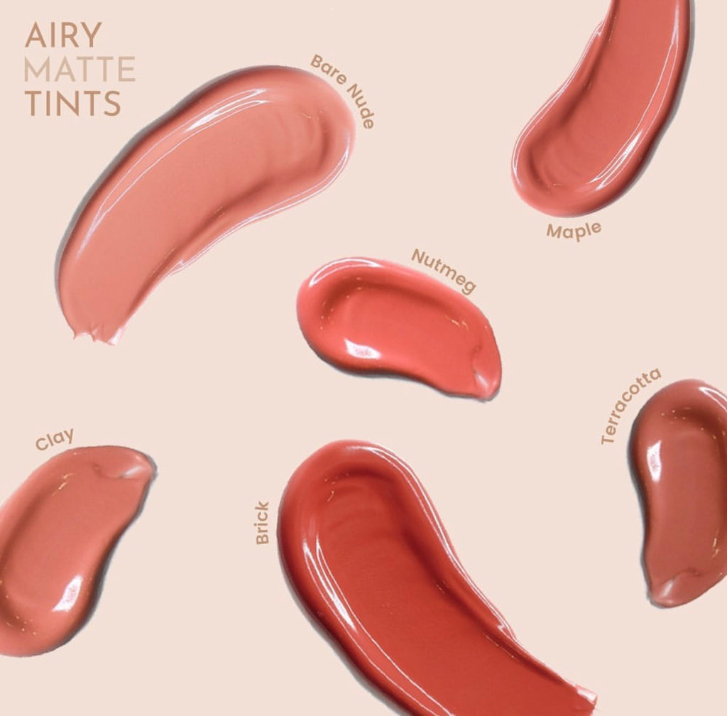 blk cosmetics Airy Matte Tint - Clay