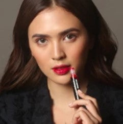 KJM Cosmetics CHEEK. LIP. Tint - Bloodshot
