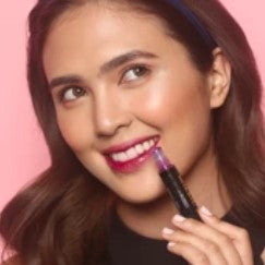 KJM Cosmetics CHEEK. LIP. Tint - Fused