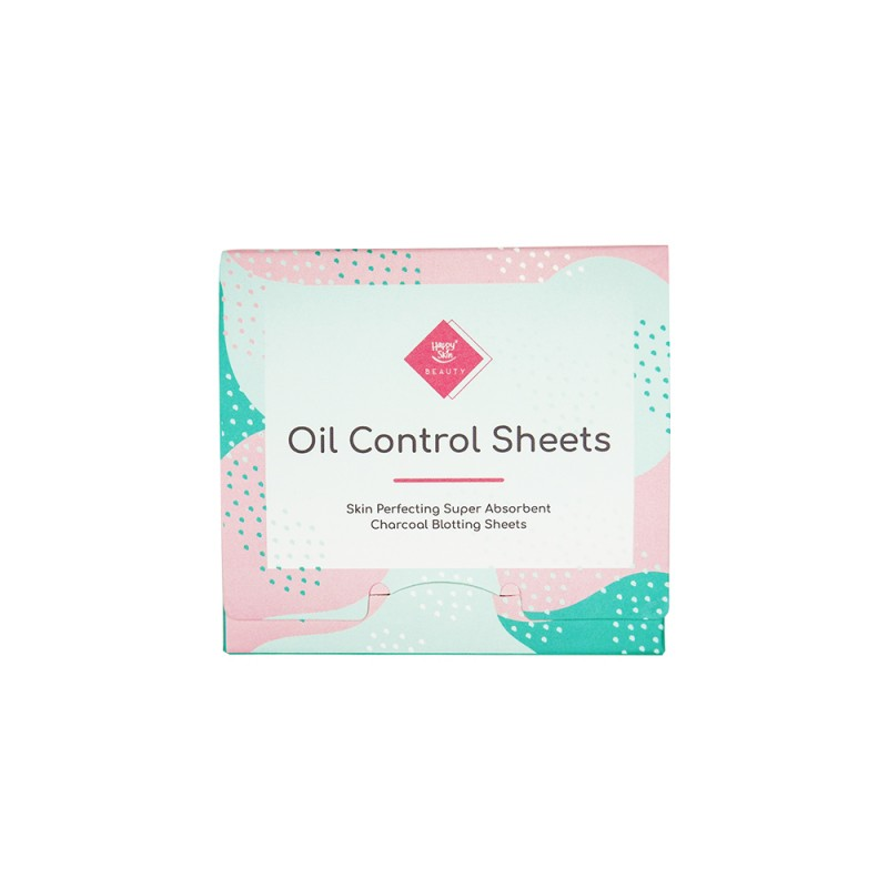 Beauty Oil Control Sheets