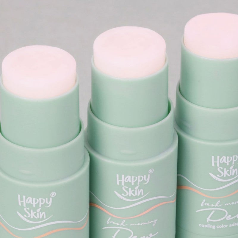 Happy Skin Fresh Morning Dew Cooling Color Adapt Stick