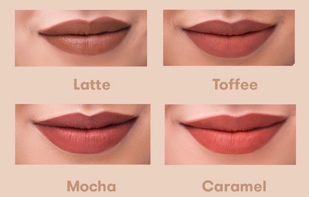 All Day Lip - Caramel