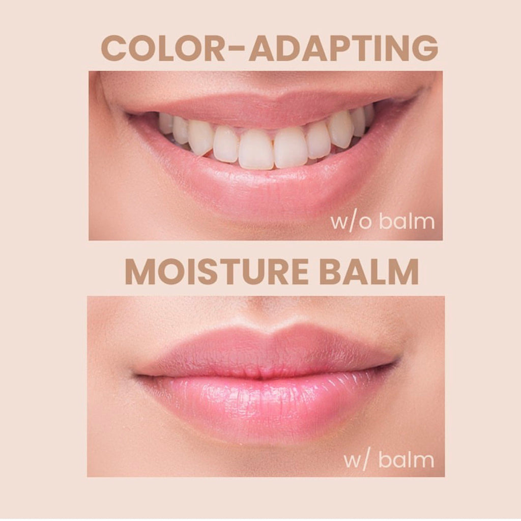 Color Adapting Moisture Balm - MLBB