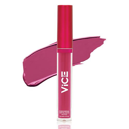 Vice Cosmetics Phenomenal Liquid Lipstick - Kerstofayn