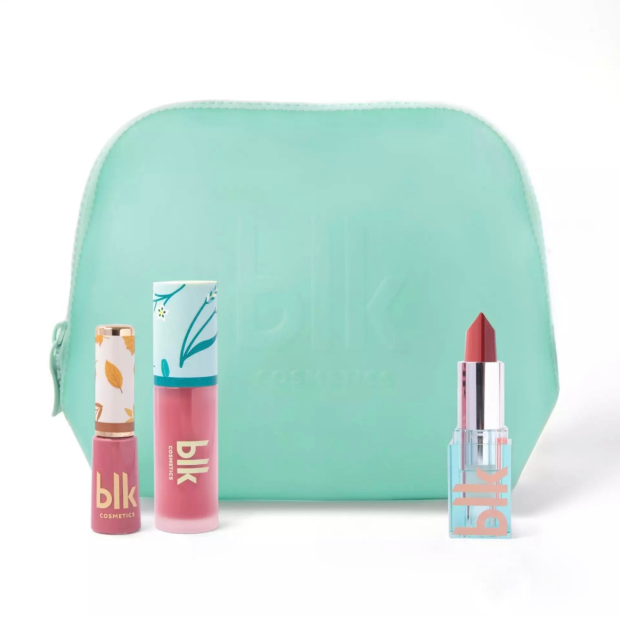 blk cosmetics K-Beauty Pouch Spring Bundle