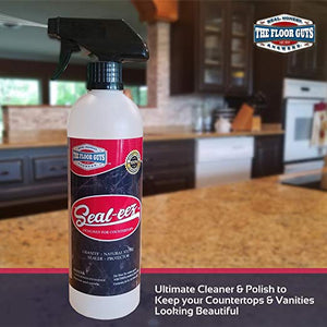 Seal-eez Granite & Stone Counter Top Sealer