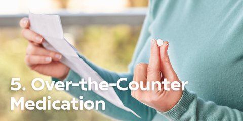 Medication Over the Counter Carpal Tunnel Relief Without Surgery