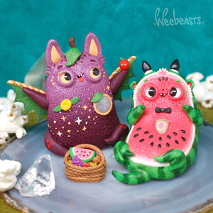 Fruity Fun Weebeasts!