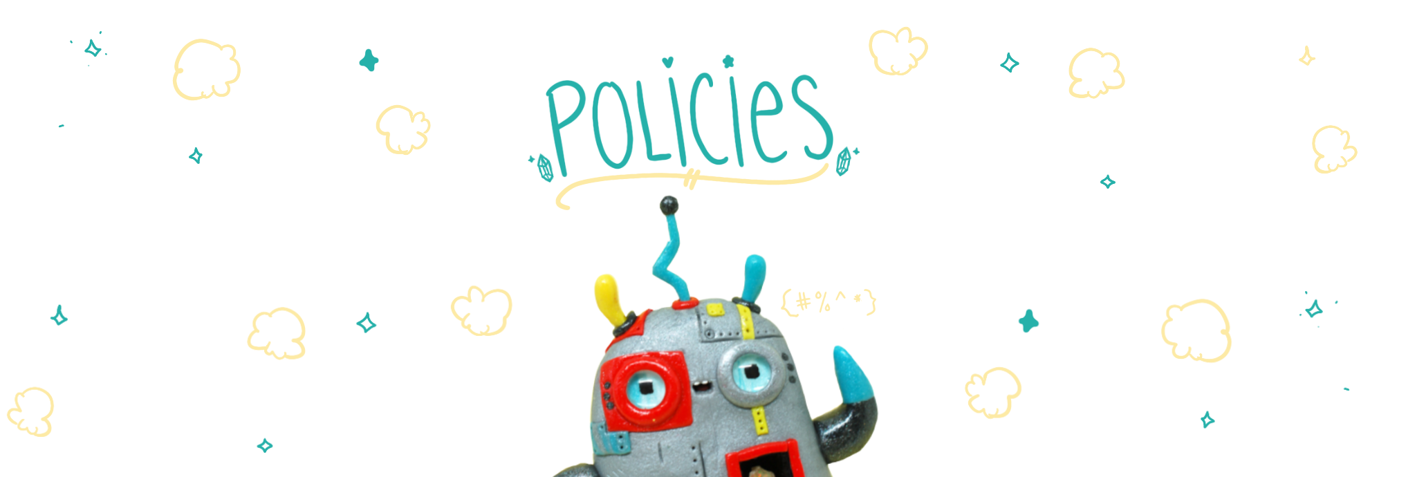 Policies image with Reboot the robot weebeast