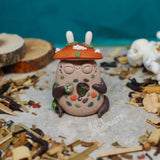 BB Calm Mushroom Tea weebeast ✦ aventurine life source