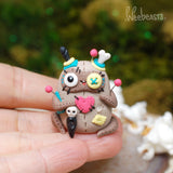 BB Voodoo (doll) weebeast ✦ quartz life source