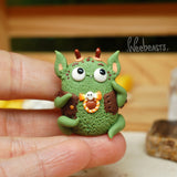 BB goblin weebeast ✦ goldstone life source