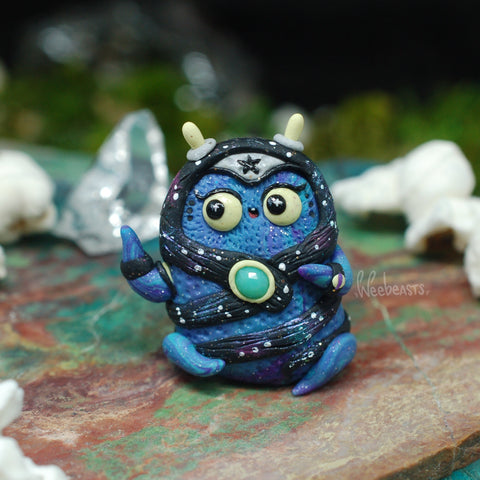 Galactic Guide BB weebeast ✦ chrysoprase  life source