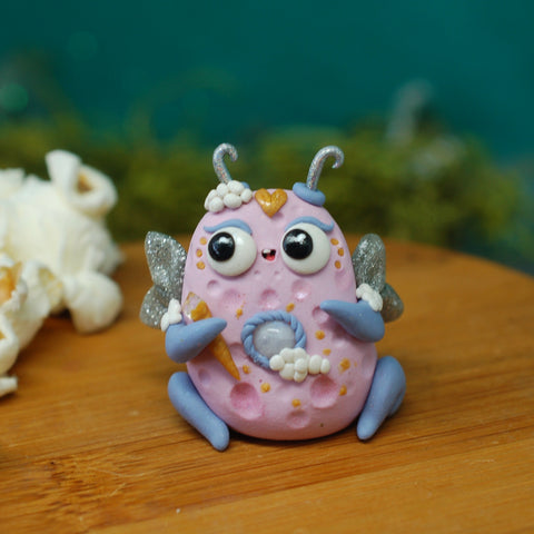 BB Wish Moon weebeast ✦ Moonstone life source