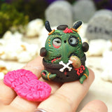 'Bobber' #20 Limited Edition Zombie BB Variant ✦ unakite life source