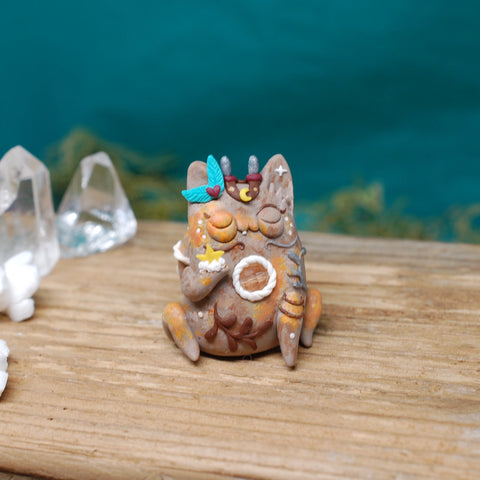 Magic Kitty BB weebeast ✦Quartz life source
