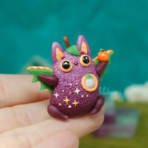 BB fruitful fruit bat weebeast ✦ moonstone life source