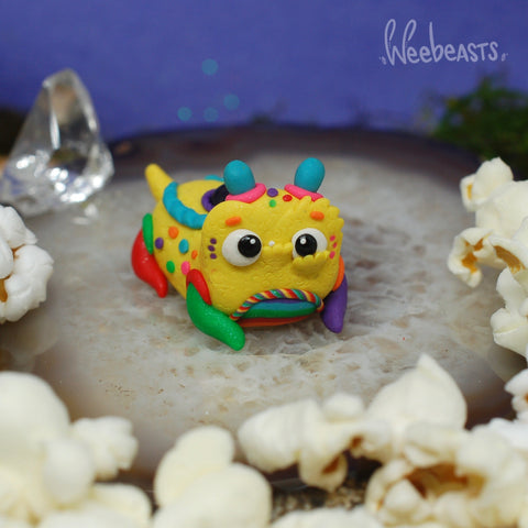 BB colorful gator weebeast ✦ amethyst life source