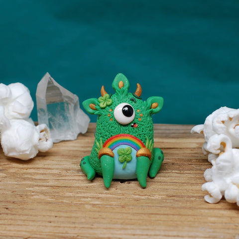 Clover Cyclops BB Weebeast ✦ w/ quartz life source