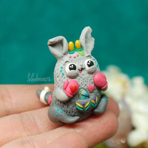 BB kangaroo weebeast ✦ monarch opal life source