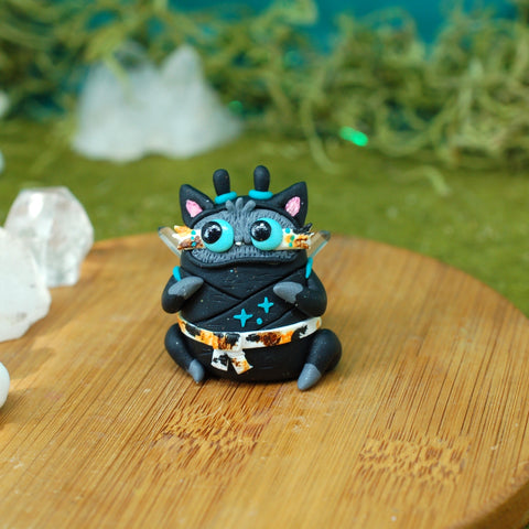 Ninja Cat BB weebeast ✦ quartz life source