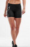 2XU WMNS COMPRESSION 5INCH SHORT