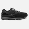 BROOKS MENS ADDICTION WALKER 2 - SUEDE (2E)